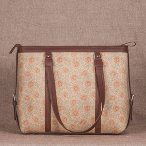 office bags for women - daisybush - back