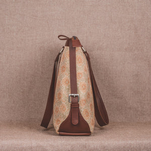 office bags for women - daisybush - side