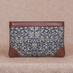 Lattice Lace Multipurpose Pouch