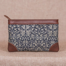 Load image into Gallery viewer, Lattice Lace Multipurpose Pouch