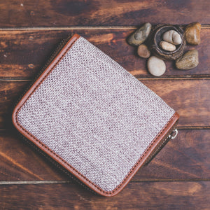 Sea Shell Women's Mini Wallet