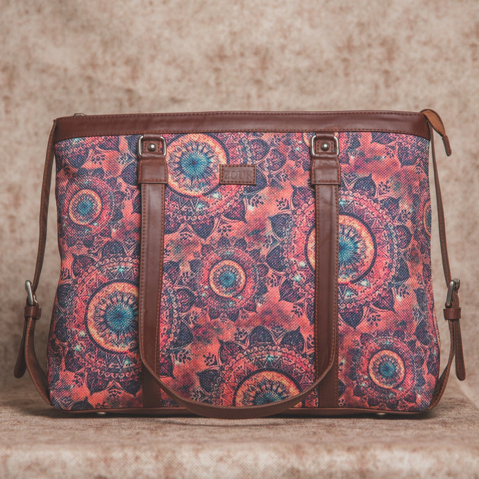 Professional Bags for Women Indian - SpaceChakra