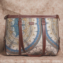Load image into Gallery viewer, ClockWork Women's Office Bag