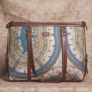ClockWork Women's Office Bag