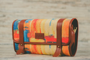 AbstractAmaze Travel Pouch