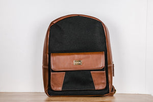 Zouk Backpack - front