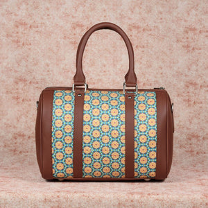 Honeycomb Summer Handbag