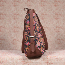 Load image into Gallery viewer, Paisley Print Women's Office Bag