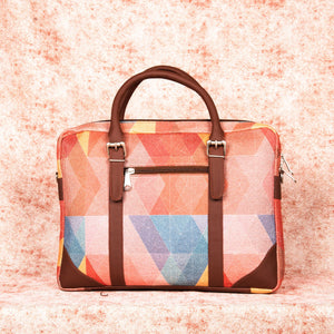 Messenger - Geooptics Laptop Bag