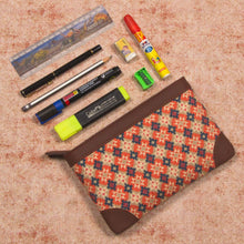 Load image into Gallery viewer, Geometric Crystal Multipurpose Pouch
