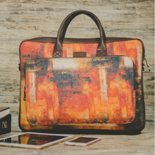 Load image into Gallery viewer, Autumn Laptop Bag