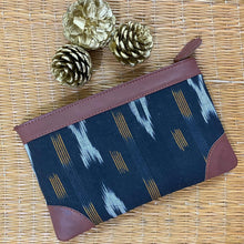 Load image into Gallery viewer, Ikat CliYel Multipurpose Pouch