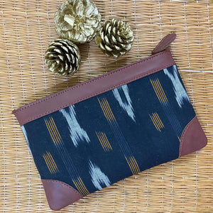 Ikat CliYel Multipurpose Pouch