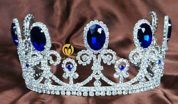 Tribute Tiara
