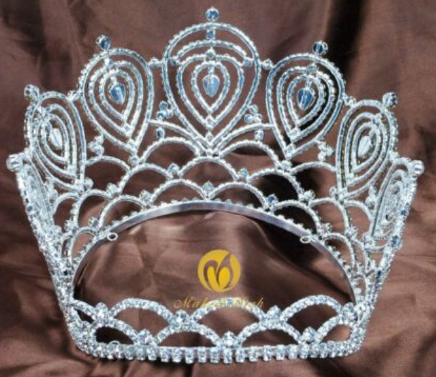 Heart Contour Crown