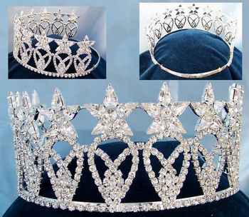 Miss USA National Crown