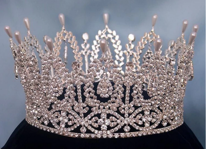 Royal Spanish Crown