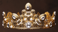 Mary Stuart Queen's Crown