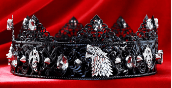 Direwolf Crown