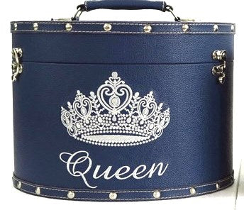 Majestic Crown Case - Medium