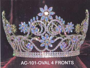 CUSTOM Brussels Crown