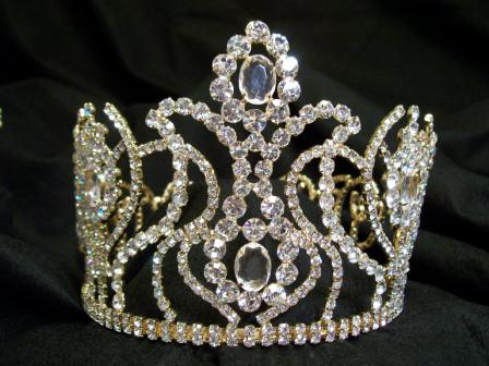 CUSTOM Buenos Aires Crown