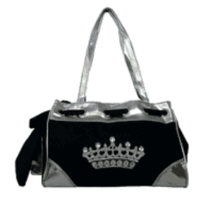 Crown Handbag
