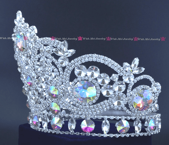 Magnificent Pageant Crown