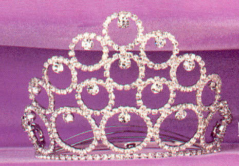 CUSTOM Celebration Tiara