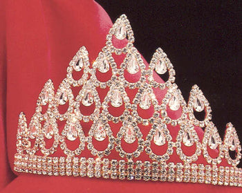 CUSTOM Charity Tiara