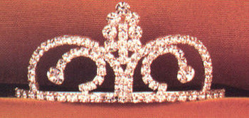 CUSTOM Majestic Tiara