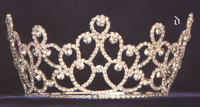 CUSTOM Novel Tiara