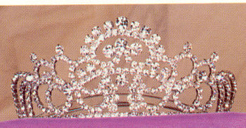 CUSTOM Perfection  Tiara