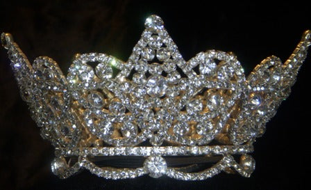 CUSTOM Poem  Crown