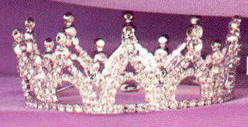 CUSTOM Unity  Crown
