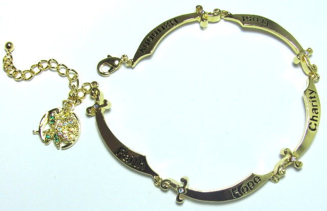 Daughters of the Nile Sister's Bracelet