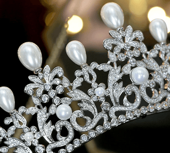 The Star Power Tiara