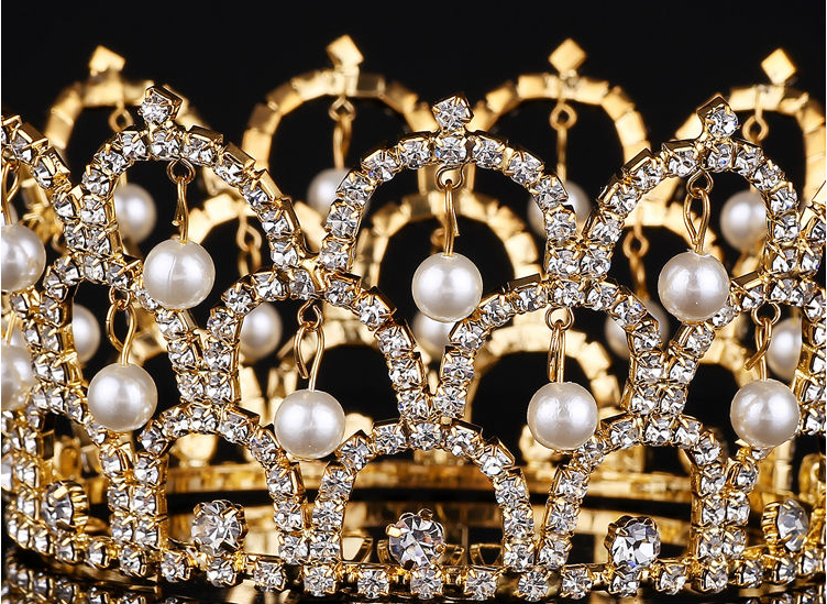 European Royal Crown