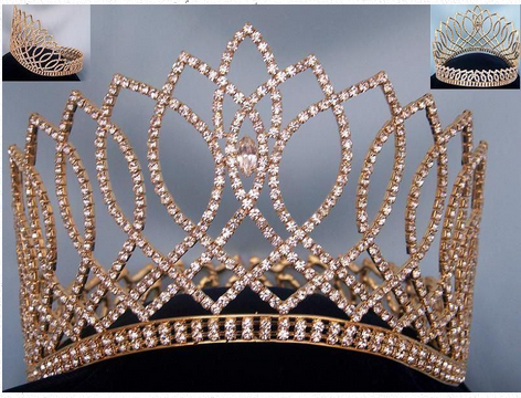 Fantastic Crown