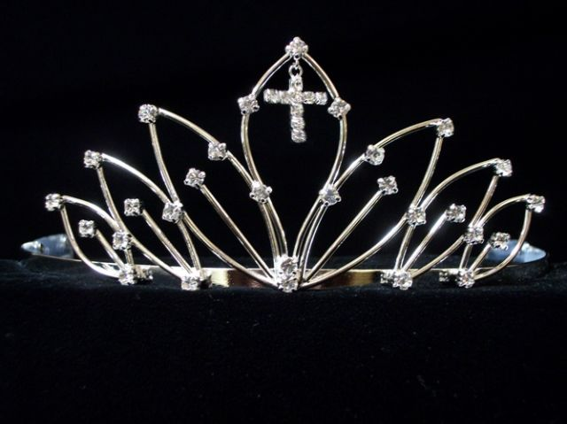Grace Communion Tiara