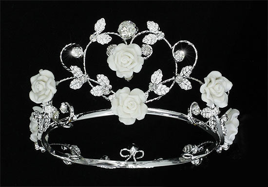 Jasmin Crown