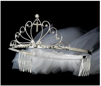Jewel Communion Tiara