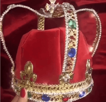 King Henry Royal Crown