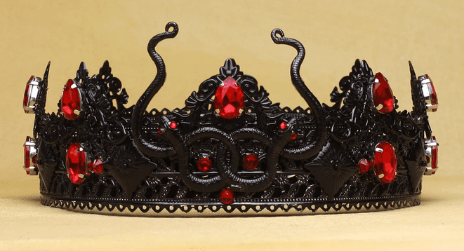 Medusa Crown