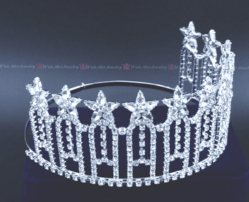 Miss USA State Tiara