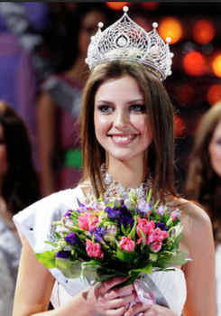 Miss World Tiara