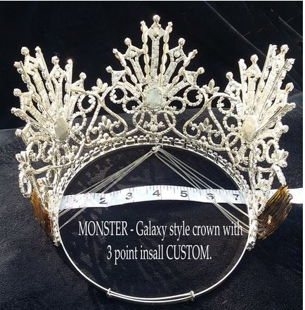 Monster Crown Stays