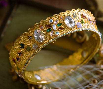 The Vintage Crown