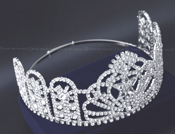 National Miss Teen USA Tiara