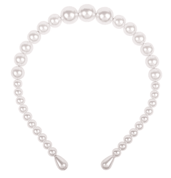 Pearly Pearls - 3 Sizes!